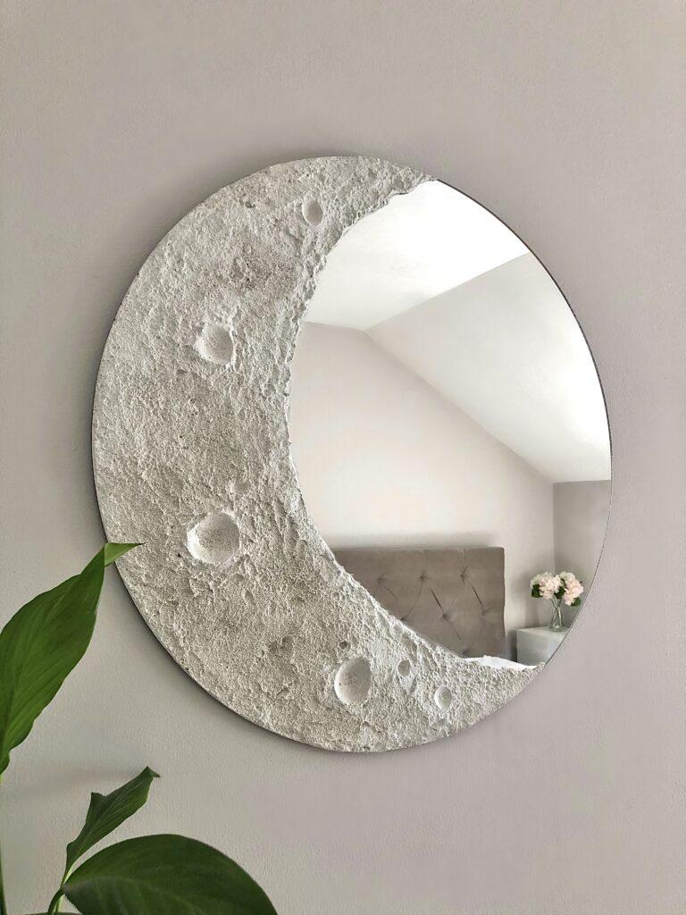 linderior luna