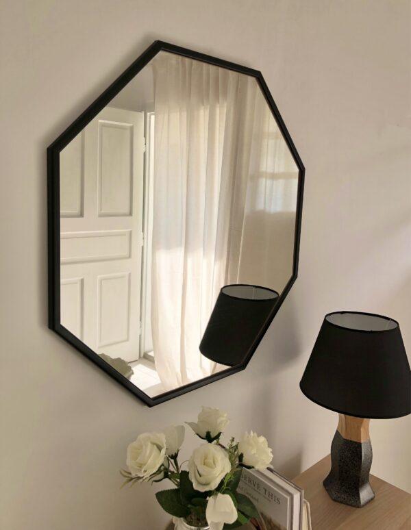 okta ogledalo
