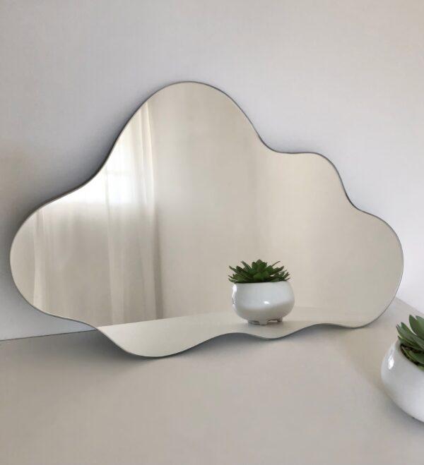 oblak ogledalo